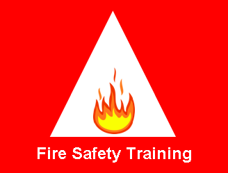 Level 1 OFQUAL RQF Fire Safety Awareness training course
