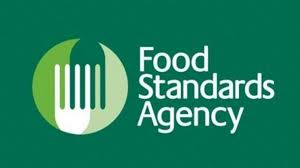 Food Standards Agency weblink