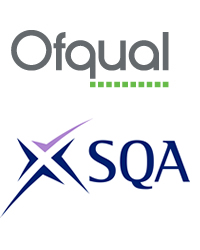 OFQUAL SQA RQF fire safety training course